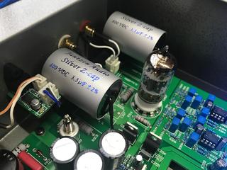 JantzenAudio Z-Silver 取付後.jpg