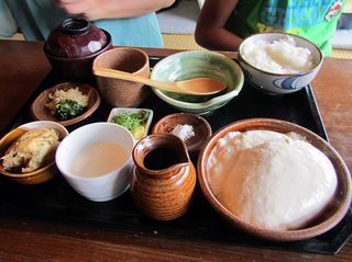 豆腐定食.JPG